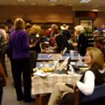 Saginaw Library Boosters Annual Authors Reception